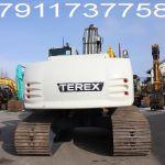 Запасные части экскаваторов TEREX TC225LC