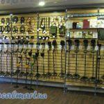 ремонт импульсных металлоискателей
