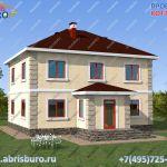 Проекты красивых и уютных домов