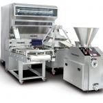 Производство лаваш, хлеб, кондитерка.