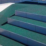 Противоскользящее покрытие для ступеней и лестницы по минимальной цене.