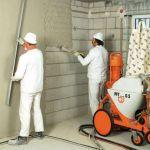 Работа и вакансии строителям и отделочникам в Польше