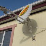 Двусторонний спутниковый интернет - Радуга интернет