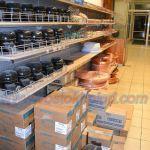 Компрессоры герметичные Aspera, Atlant.