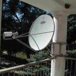 Строительство станций спутниковой и радиорелейной связи. Кондиционеры.