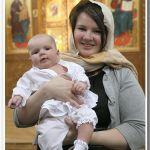 Фотосъемка крещений в Санкт-Петербурге, а также венчаний, свадеб, юбилеев.