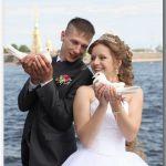 Фотосъемка свадеб в санкт-петербурге