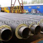 Трубы и фасонные изделия ППУ , ГОСТ30732-2006