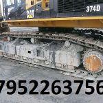 Запасные части экскаваторов и бульдозеров Caterpillar