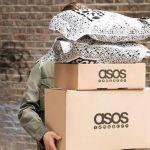 Доставка ASOS в Севастополь
