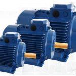Электродвигатели общепромышленные, редукторы, мотор-редукторы