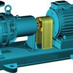 Насосы промышленные, электродвигатели, редукторы, вентиляторы