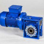 Редукторы, мотор-редукторы, электродвигатели, частотные преобразователи