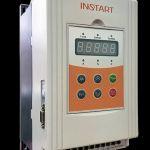 Устройства плавного пуска, частотные преобразователи, электродвигатели