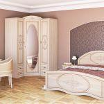 Спальня Василиса Мебель Неман