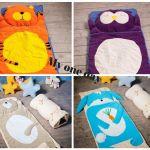 Спальный мешок для ребенка - низкие цены