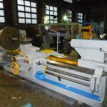 Купить станок токарный 16к20, 16к25 в хорошем состоянии после восстановительного ремонта. Тульск