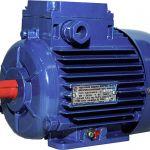 Электродвигатели АИР56, 63, 71, 80, 90, 100, 112, 132, 160, 180,  5АИ, 5АМ, 4АМ, АМУ  в Твери
