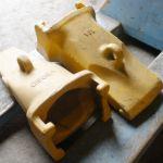 Коронка V69SD для ковшей экскаваторов