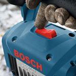 Аренда (прокат) - молоток отбойный (бетонолом ) Bosch.