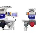 Вышивальные машины промышленные Ricoma купить по выгодной цене