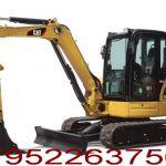 Запасные части миниэкскаваторов Caterpillar 304 и 305