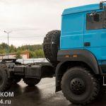новый Урал 44202-3511-82Е5