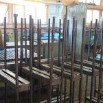 Закладные детали и фундаментные болты ГОСТ 24379.1-80 производство и поставка на обьекты