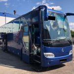 Запчасти для автобусов МАЗ ЛИАЗ ПАЗ НЕФАЗ YUTONG GOLDEN DRAGON и троллейбусов