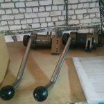 Запчасти для станочного и кранового оборудования