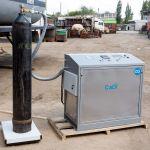 Зарядка углекислотных баллонов и огнетушителей сзу-800