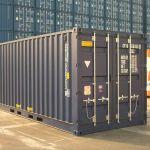 Железнодорожные контейнерные перевозки из Москвы.